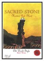 Pietra Santa Sacred Stone Masters Red Blend